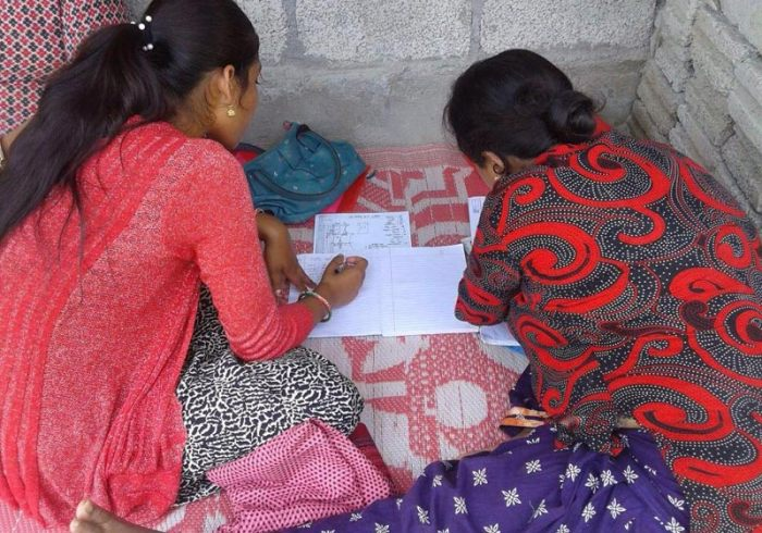 Adult Education Project – Pokhara Sewing Education